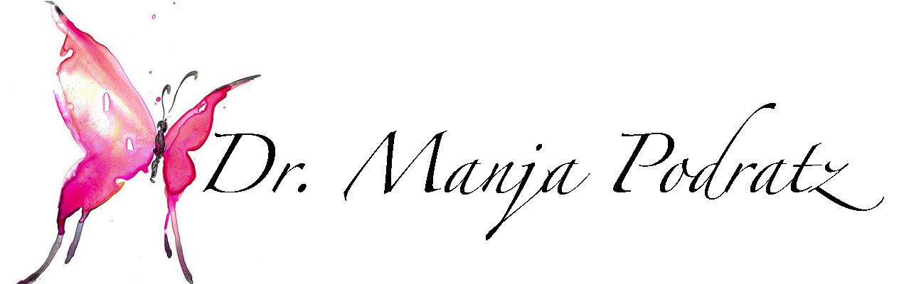 Dr. Manja Podratz
